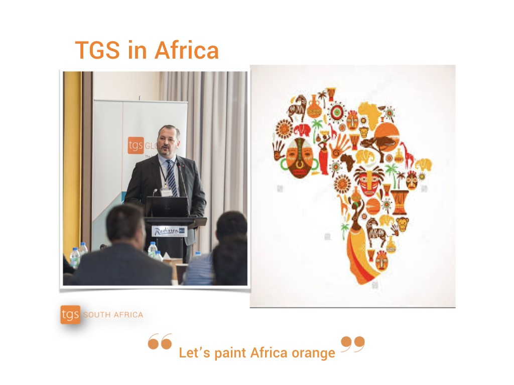 TGS In africa