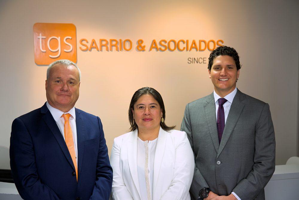 TGS Sarrio et asociados